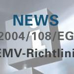 EMV-Richtlinie 2004/108/EG